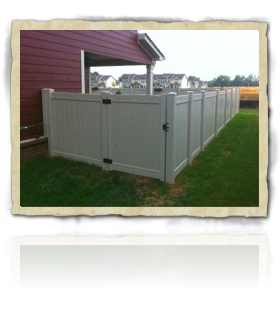 Hoover aluminum fences